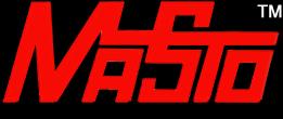 Masto Logo